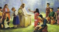 Jesús, Nueva Vida. Mi Testimonio de Fe.