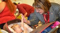 Alcaldesa Teresa Jacobs anuncia la quinta campaña anual de juguetes