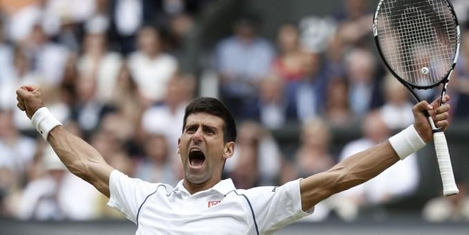 Djokovic sigue líder y Nadal mantiene el quinto puesto