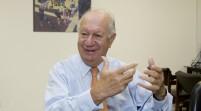 Ricardo Lagos dice que Latinoamérica solo será escuchada si habla con una voz