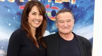 Viuda de Robin Williams revela que el actor sufría de demencia