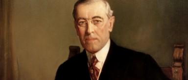 Woodrow Wilson, de figura ejemplar a ser cuestionado por supuesto racismo