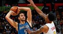 Fournier y los Magic de Orlando vencen a los Timberwolves de Minnesota