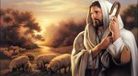 JESUS, IN GOD WE TRUST