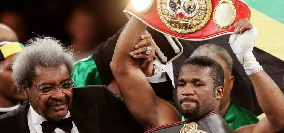 Ex campeón de boxeo O'Neil Bell muere baleado en asalto
