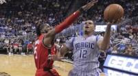 El Orlando Magic propina primera derrota a los Raptors de Toronto