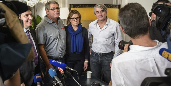 Interpol emite orden captura franceses facilitaron fuga pilotos R. Dominicana