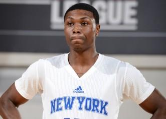 Jugador de los Knicks de Nueva York herido de bala en un asalto