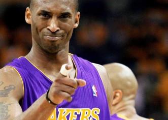 """Los Hornets ayudaron a alimentar el """"instinto asesino"""" de Kobe Bryant"""