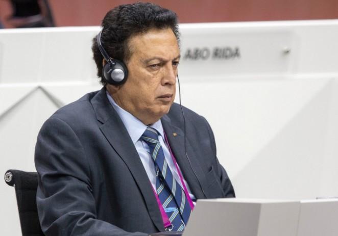 Expresidente de la Concacaf se declara no culpable en Nueva York