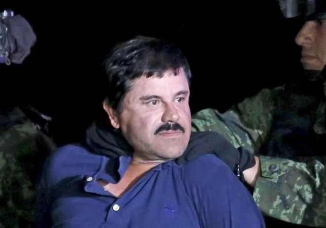 """""""El Chapo"""" habría querido comprar al Chelsea, señala medio español"""
