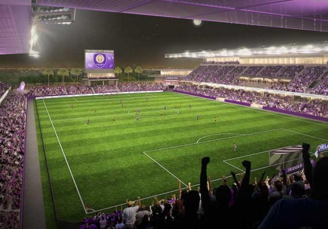 Orlando City iniciará pretemporada 2016 ante Jacksonville Armada FC
