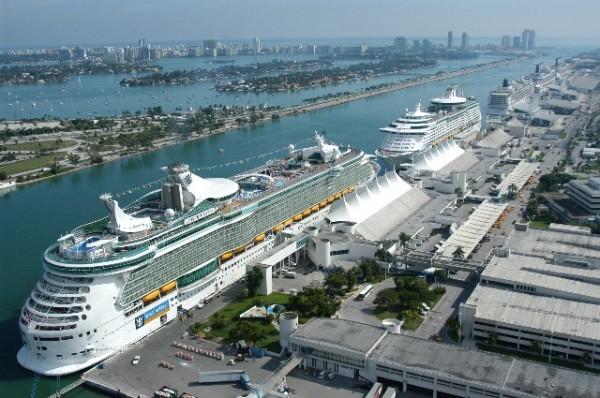 Miami Y Royal Caribbean Alcanzan Un Acuerdo Para Nueva