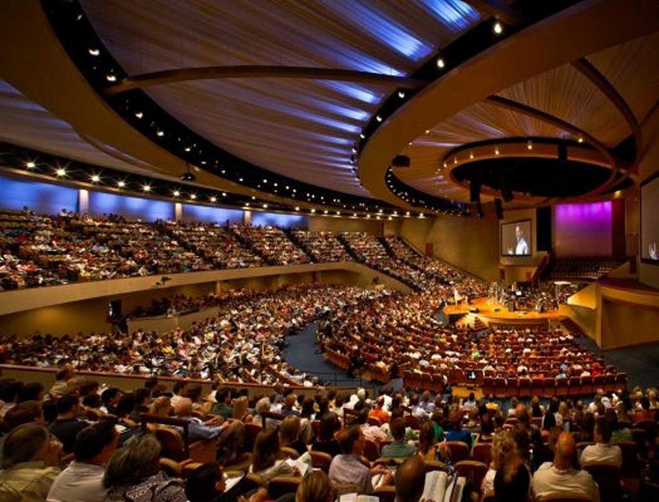 Lake City Church Of Christ Tn