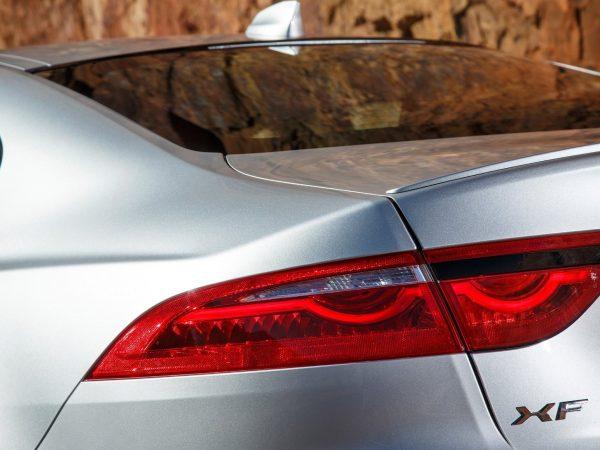 Jaguar Xf Para Entusiastas O Ecol Gicos El Sol De La Florida