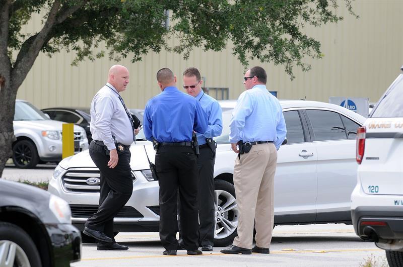 Hombre intentó detonar bomba en un centro comercial de Miami