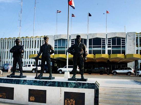 Resultado de imagen para Ministro de Defensa de República Dominicana